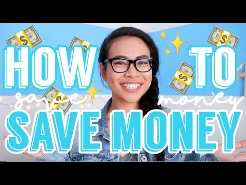 10 MORE Ways to Save Money as a Teen! | SimplyMaci