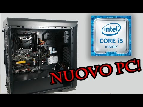 TutorialosoVlog #2 - Nuovo PC/Hackintosh (Skylake)!