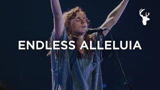 Endless Alleluia - Steffany Gretzinger | Bethel Music Worship