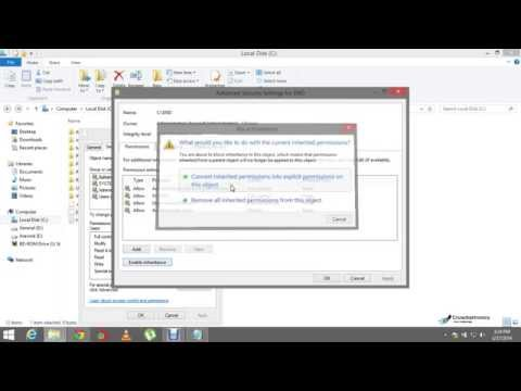 How to get administrator rights in Windows
