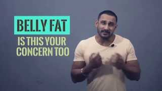 Tips to reduce belly fat
