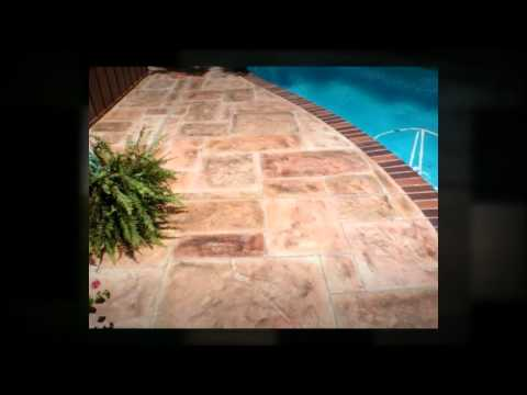 CarveStone is a Great Option for Pool Deck Resurfacing