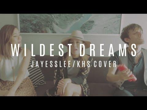 WILDEST DREAMS | TAYLOR SWIFT (Jayesslee & Kurt Hugo Schneider Cover)