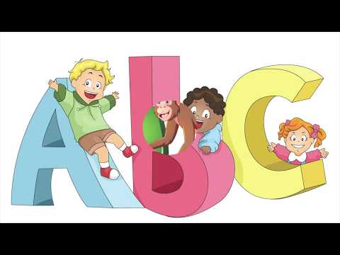 ABC SONG – ALPHABET SONG – ABC PHONICS SONG - KIDS