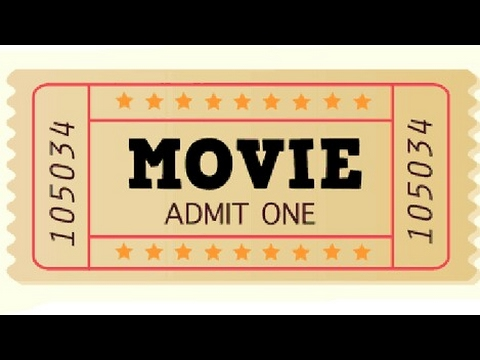 how to get movie ticket for free