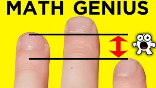 10 Body Parts That Reveal Your Intelligence