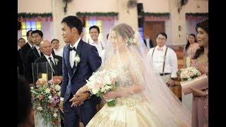 Luela & Joseph Wedding Entourage - PakVim net HD Vdieos Portal