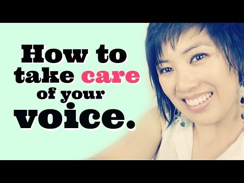 How to Recover Your Voice Naturally after losing it in 24 Hours? Tips to Get a Sexy Raspy Voice