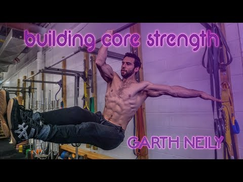 Making Ab Training Less Boring (Body Weight Training)