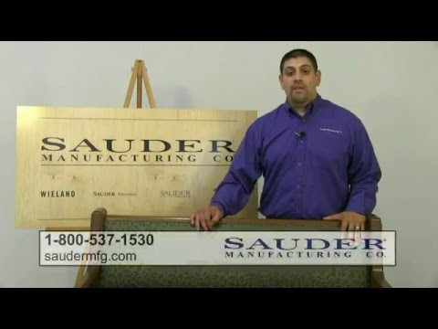 Sauder Worship Candle Wax Removal