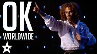 OK WorldWide Performances on Romania