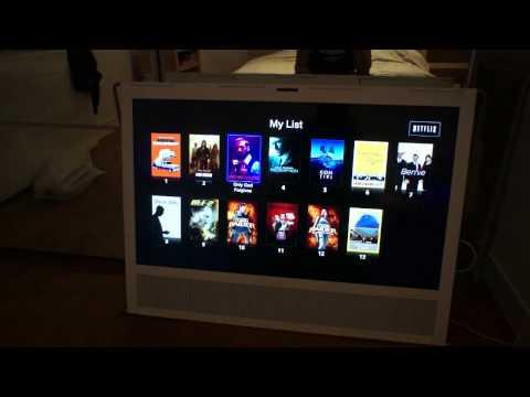 Netflix en France sur mon Apple TV