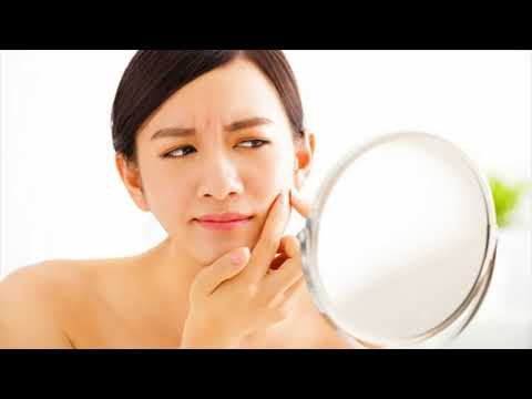 Ge Smooth,Soft, Acne-Free Skin Naturally Overnight With Garlic- How To Use