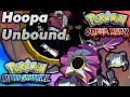 How to get Hoopa Unbound in Omega Ruby and Alpha Sapphire