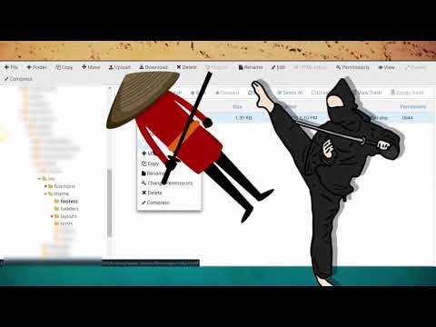 Easily remove footer powered by wordpress copyright on any website 2018