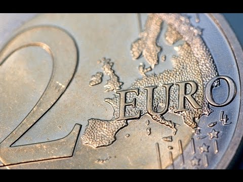 Will falling euro end up boosting Europe's economy?