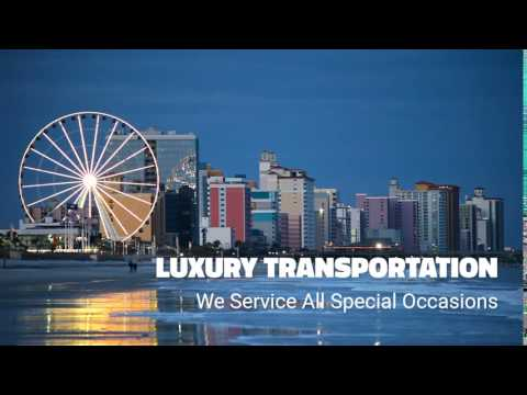 Limo Service South Carolina - Affordable Limos & Party Buses for All Occasions