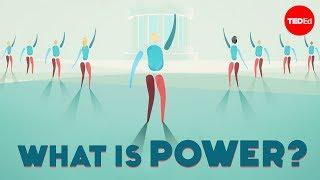 How to understand power - Eric Liu