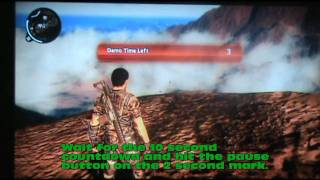 just cause 2 demo