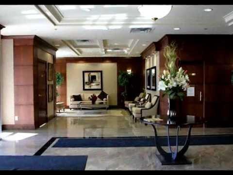 The Michael Power Place / Port Royal Condos - MATTHEW FERNANDES -