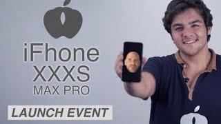Double Apple iFhone   Ashish Chanchlani   4K UHD