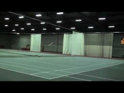 Autonomous Robotic RC Plane Flies