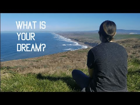 What is your dream? Live Beyond the Script