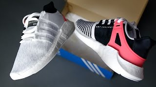 Adidas EQT Racing ADV W Core Black buty damskie 7Store