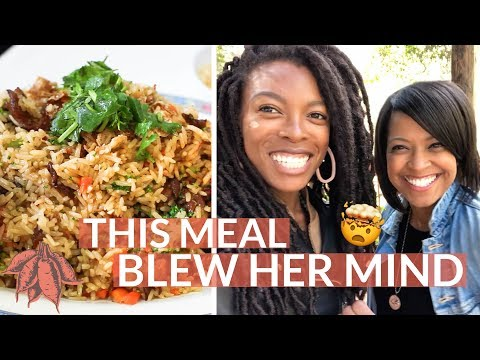How to turn your Wedding Planner VEGAN | WHAT I ATE IN A DAY