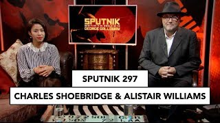 Sputnik 297 feat Charles Shoebridge & Alistair Williams (promo)