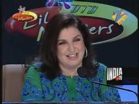 Salman khan On Reality TV Show Dance India Dance