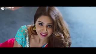 Sonam Bajwa Romantic Scenes