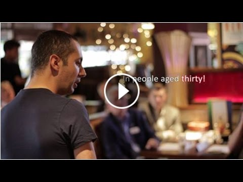 A short promo of the grass roots work Intelligent Eating does