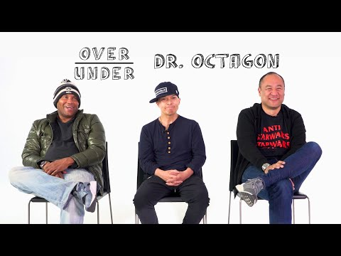 Dr. Octagon Rate Stormy Daniels, Pornocore, and Sex Robots   Over/Under