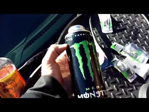 Coolant Overflow Bottle for Motorcycle - Part 1
