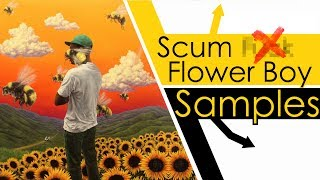Every Sample From Tyler the Creator