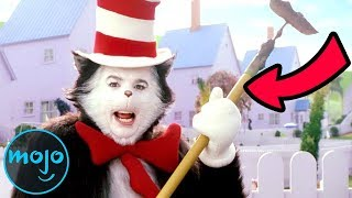 Another Top 10 Hidden Jokes in Kids Movies That Will Ruin Your Childhood