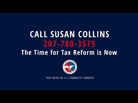 Call Susan Collins