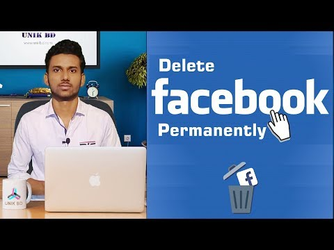 How to Delete Facebook Account Permanently - Simple Way