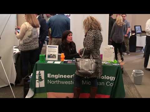Technology Career Fair in Traverse City