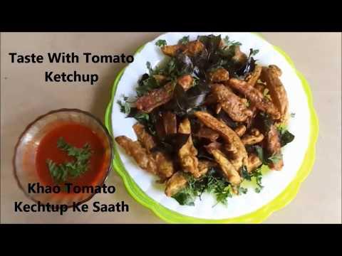 Potato Snacks Recipes | Crispy And Crunchy  Potato Bars | Aloo Snacks | Masala French Fries Recipe