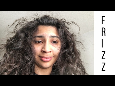 Causes of Frizz + Remedies