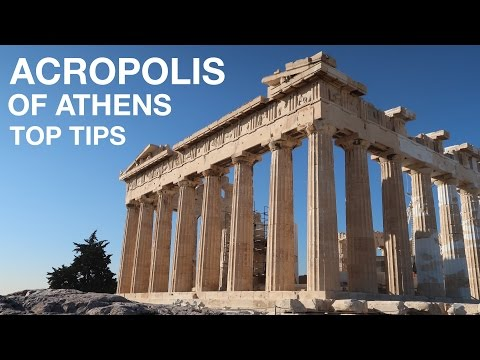 7 Tips: Athens Acropolis Guide