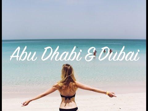 follow us to Abu Dhabi! - travel Video Abu Dhabi