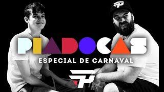 PIADOCAS - KAMI vs PAADA   ESPECIAL DE CARNAVAL