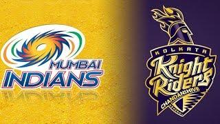 Ipl 2017 Qualifier 2 -Mumbai Indians Vs Kolkata Knight Riders Full Match Highlights(DBC 17)