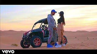 Mo Vlogs ft Narins Beauty  - Fake Love (Official Music Video) 2019