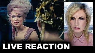 The Nutcracker & The Four Realms Trailer 2 REACTION
