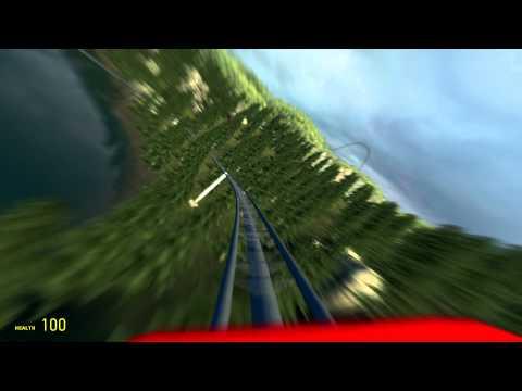Lua Rollercoasters Release Trailer