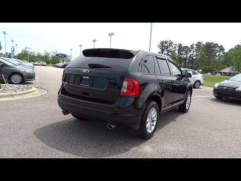 2013 Ford Edge Wilson, Rocky Mount, Goldsboro, Tarboro, Greenville, NC ICB29742A